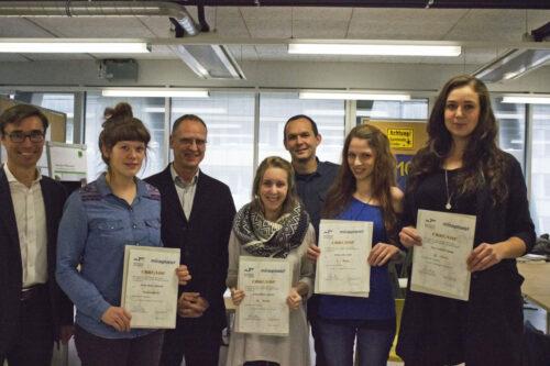 """Kooperation NDU & Miraplast: Designwettbewerb """"Frischhalten mit Funktion"""""""