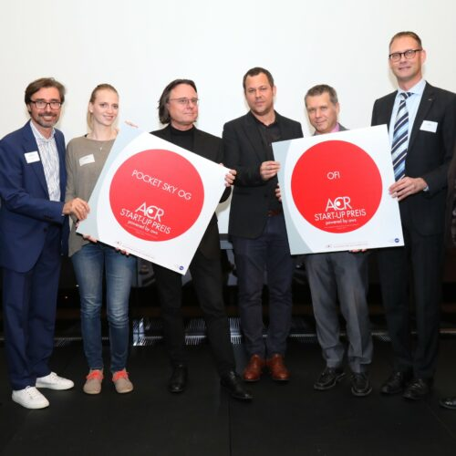 ACR Enquette 2017: Pocket Sky gewinnt