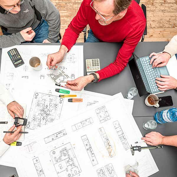 Planung & Konzeption
