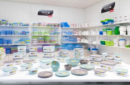Mira Home Factory Shop ab 1.6. geöffnet